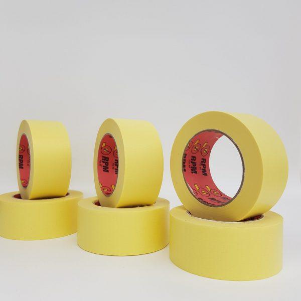 RPM masking tape automotive masking tape20201210_152435