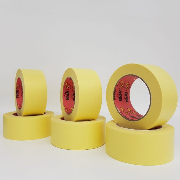 RPM masking tape automotive masking tape20201210_152437