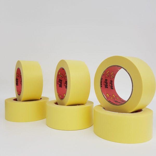 RPM masking tape automotive masking tape20201210_152442_001