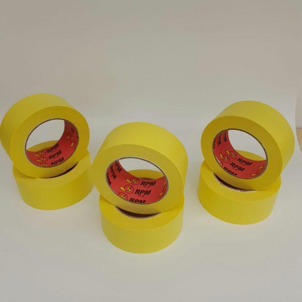 RPM masking tape automotive masking tape20201210_152700