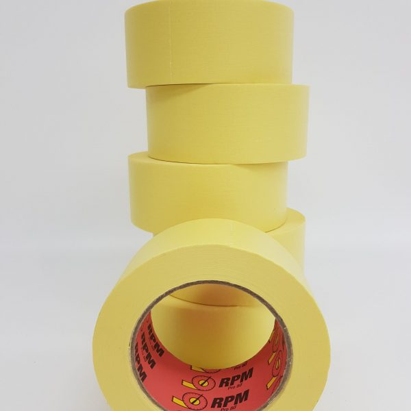 RPM masking tape automotive masking tape20201210_153053