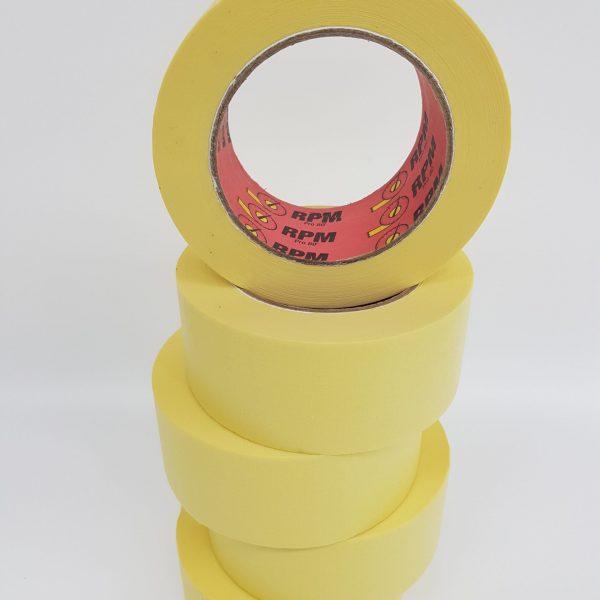 RPM masking tape automotive masking tape20201210_153115