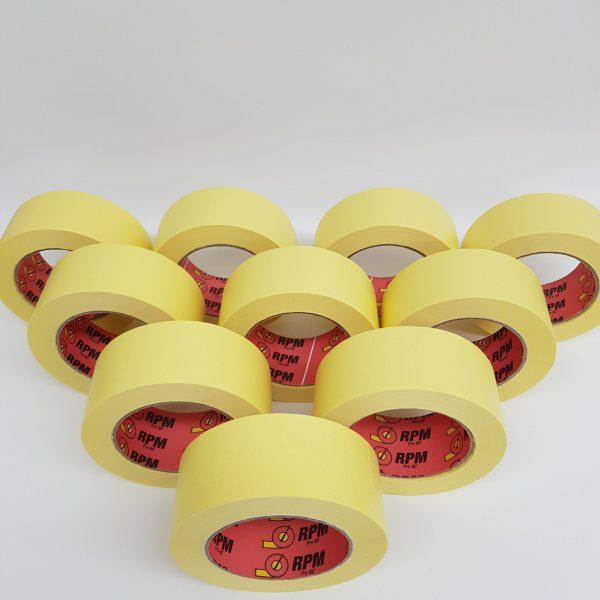 RPM masking tape automotive masking tape20201210_164916
