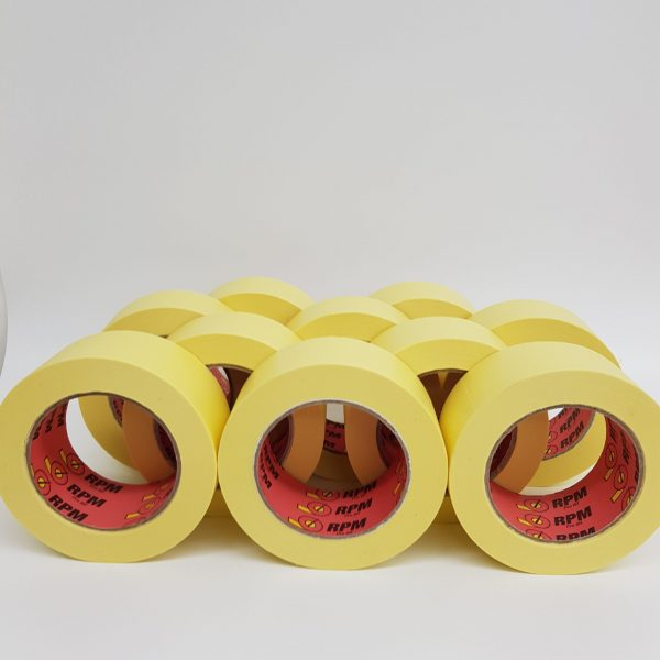 RPM masking tape automotive masking tape20201210_165053
