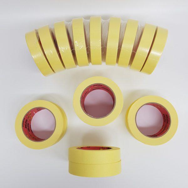 RPM masking tape automotive masking tape20201210_174601