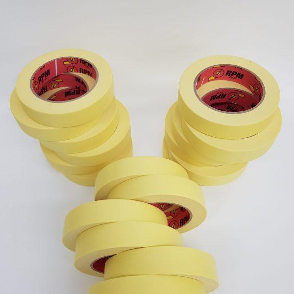 RPM masking tape automotive masking tape20201210_175231_014