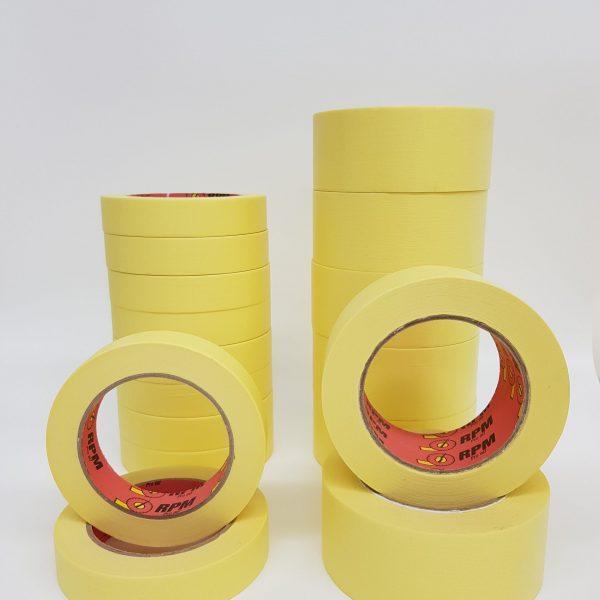 RPM masking tape automotive masking tape20201210_175934_022